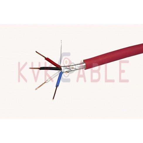 КПСВЭВнг(А)-LSLTx 2х2х0,75 кабель