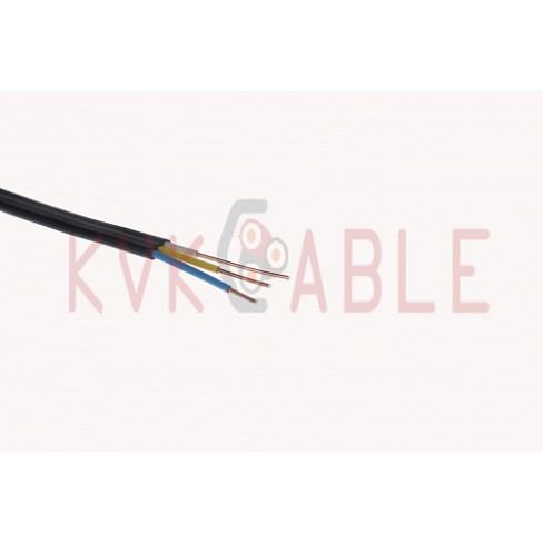 ВВГ-нг(А) FRLS 3х2,5 кабель