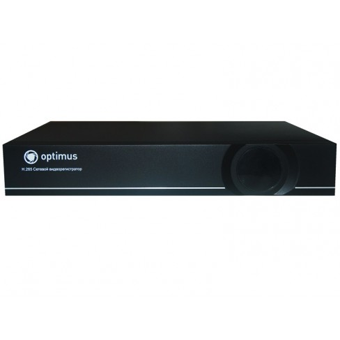 IP-видеорегистратор Optimus NVR-2321