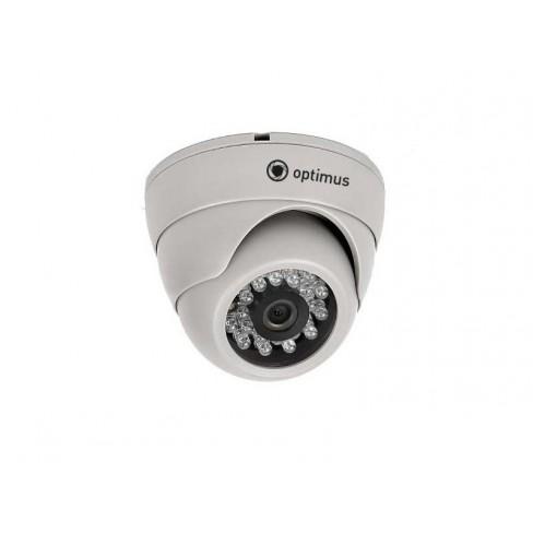 Видеокамера Optimus AHD-H022.1(3.6)