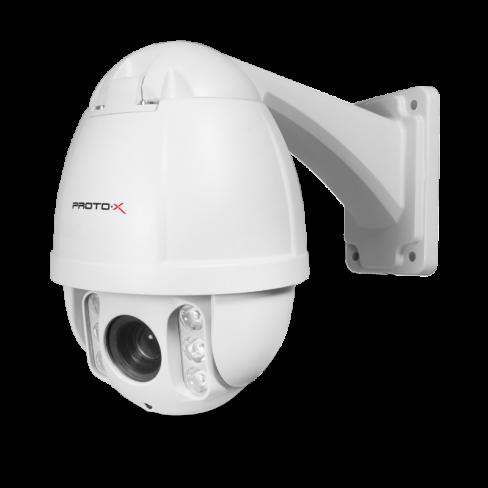 CCTV Видеокамера Proto 960H-S02Z10IR