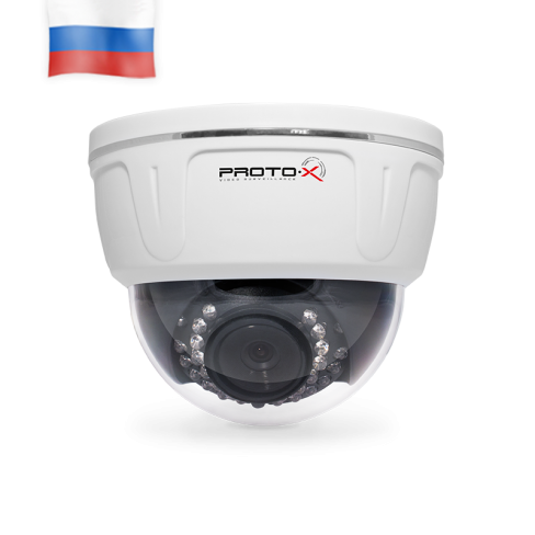 IP Видеокамера Proto IP-Z10D-SH20F36IR