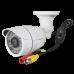 AHD Видеокамера Proto AHD-5W-SN13F36IR