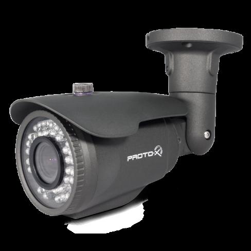 AHD Видеокамера Proto AHD-SW20V212IR