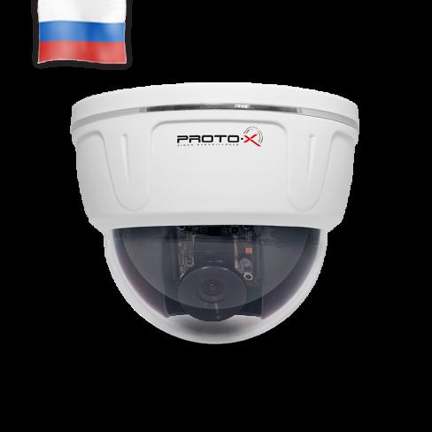 IP Видеокамера Proto IP-Z10D-OH10F36
