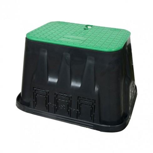 Прямоугольный клапанный бокс Rain Bird VBA02674 Standart