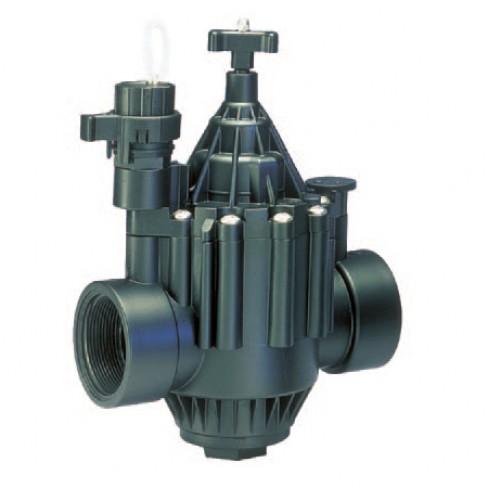 Клапан электромагнитный 200-PGA 9V, соленоид 9 В Rain Bird