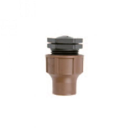 Компрессионная заглушка для 16 мм трубы BF-plug lock Rain Bird