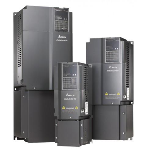 Модуль рекуперации энергии  серии REG2000 REG550A43A-21  U питания = 3х380...480 В, I вх.= 75 А Delta Electronics Delta Electronics