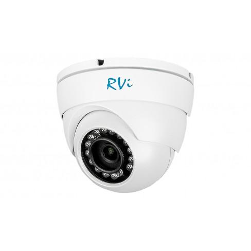 Антивандальная камера видеонаблюдения CVI RVi-HDC321VB-C (3.6 мм)