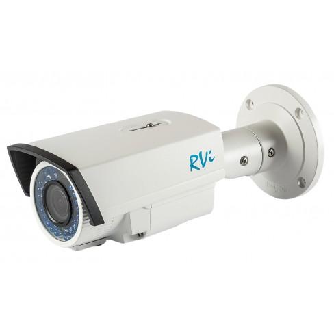 Уличная IP-камера видеонаблюдения RVi-IPC42L (2.8-12 мм)
