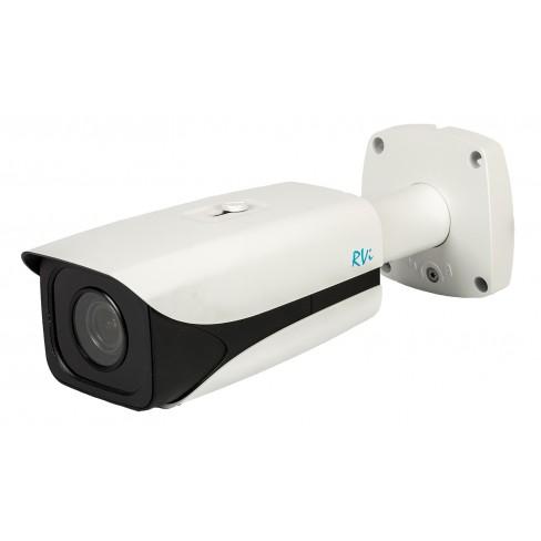 Уличная IP-камера видеонаблюдения RVi-IPC42Z12 (5.1-61.2 мм)