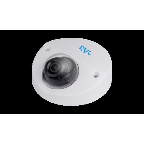 Антивандальная IP-камера видеонаблюдения RVi-IPC34M-IR (2.8 мм)