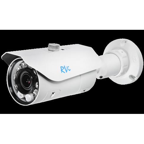 Уличная IP-камера видеонаблюдения RVI-IPC44 (3.0-12мм)