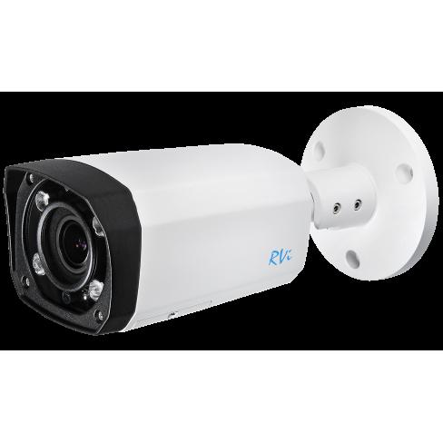 Уличная камера видеонаблюдения CVI RVi-HDC421-C (2.7-12 мм)