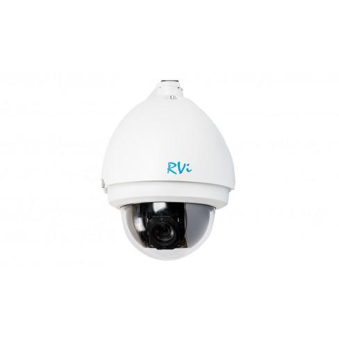 Скоростная купольная IP-камера видеонаблюдения RVi-IPC52Z30-PRO (4.3-129 мм)