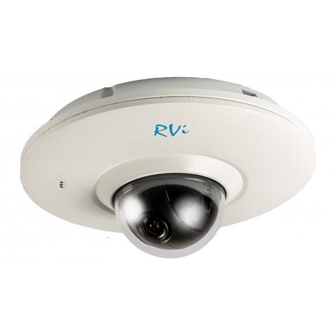 Поворотная IP-камера видеонаблюдения RVi-IPC53M (3.6 мм)