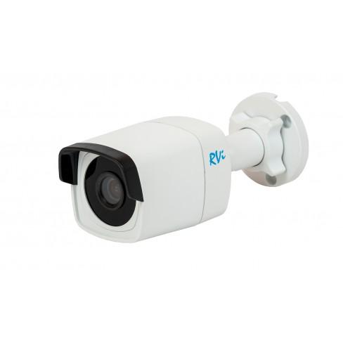 Уличная IP-камера видеонаблюдения RVi-IPC42LS