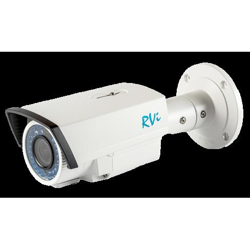 Уличная TVI камера видеонаблюдения RVi-HDC411-AT (2.8-12 мм)