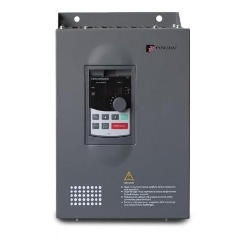 Преобразователь частоты PI9230-055G3 (55КВт, 3Ф)