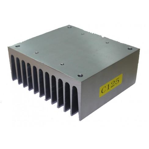 Радиатор C125