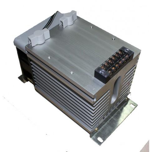 Радиатор W155