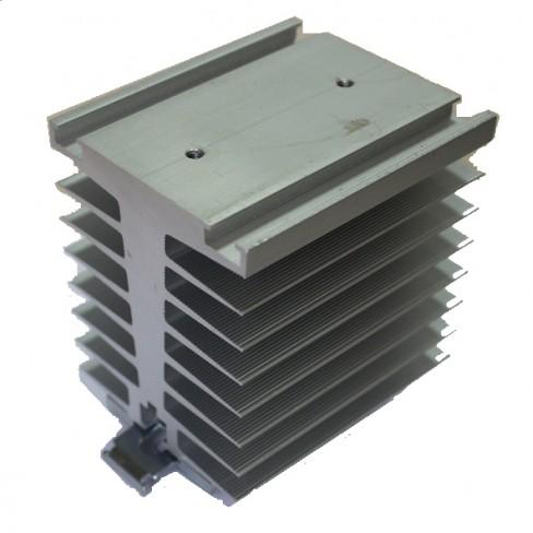 Радиатор H80