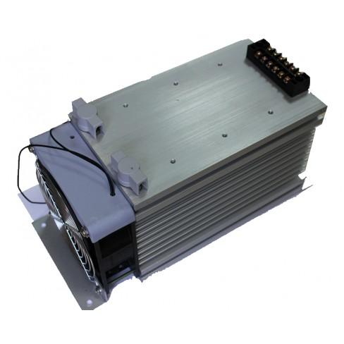 Радиатор W210