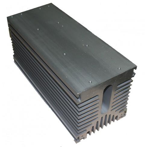 Радиатор W300