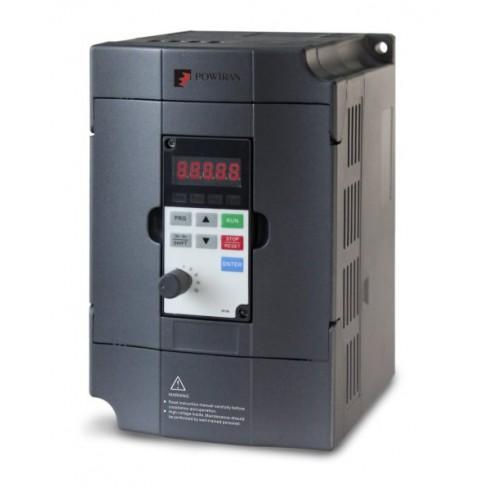 Преобразователь частоты PI130-0R7G1 (0,7КВт, 1Ф)