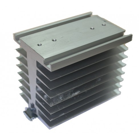 Радиатор H100