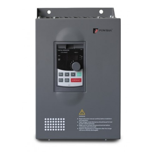 Преобразователь частоты PI9230-160G3 (160КВт, 3Ф)