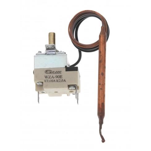 Термостат WZA-90E капиллярный однофазный 30-90гр