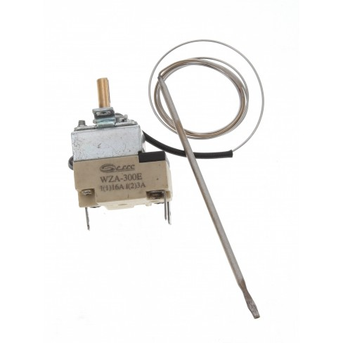 Термостат WZA-300E капиллярный однофазный 50-300гр