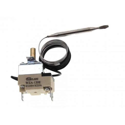 Термостат WZA-120E капиллярный однофазный 30-120гр