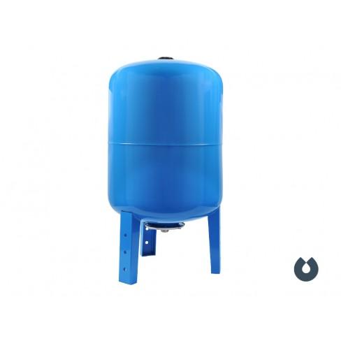 Гидроаккумулятор UNIPUMP 100 л вертикальный (нижнее подключение)