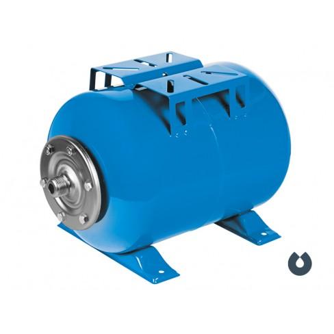 Гидроаккумулятор UNIPUMP 24 л горизонтальный