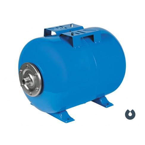 Гидроаккумулятор UNIPUMP 50 л горизонтальный