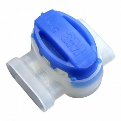Скотч-лок гелезаполненный с врезным контактом, 0.5-1,5 кв.мм (SCOTCHLOK)