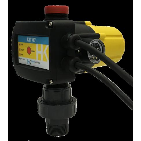 Espa-Hidrokinetics Kit 07 - блок контроля потока (Испания)