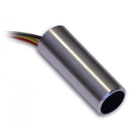 Микрофон активный Микар-1 миниатюрный для видеонаблюдения