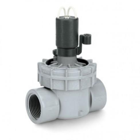 "Клапан 2400MTF Irritrol 1"" Irritrol с внутренней резьбой 1"" BSP с регулятором потока"