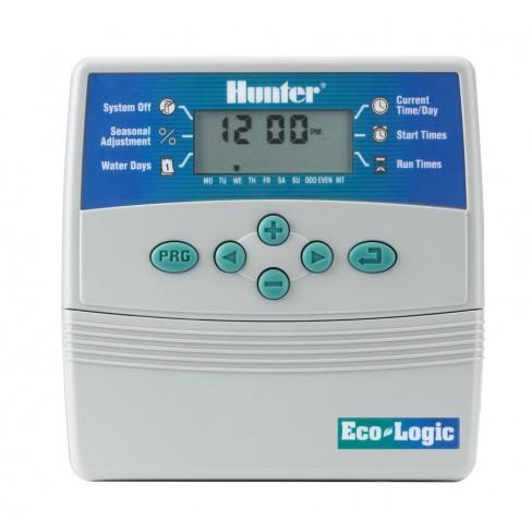 Пульт управления Hunter ELC-601i-E (6 зон, внутренний)