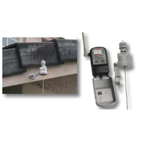 Беспроводной датчик дождя/заморозков Rain/Freeze Sensor Toro, 433,92 МГц TWRFS-I TORO