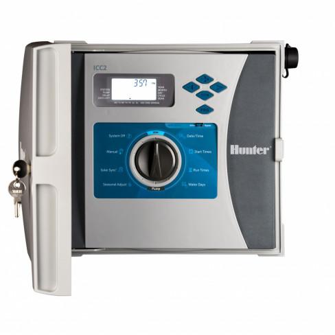 Пульт управления I2C-800 Pl (Пластик) 8-38 зон серии ICC2