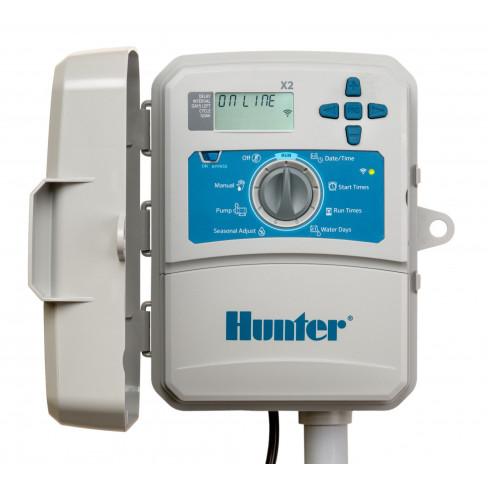 Hunter X2-1401-E - контроллер 14 станции \ уличный \ WIFI