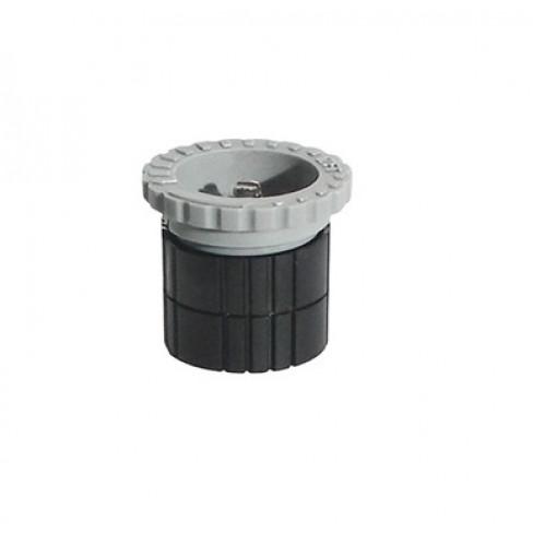 Сопло Irritrol Pro-Van 17, сектор 0-360°, радиус 4,3 - 5,1 м (серое)