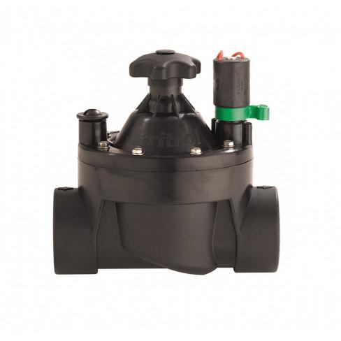 """Электромагнитный клапан Irritrol S 1 1/2"""" EU-VIS040 (Италия)"""