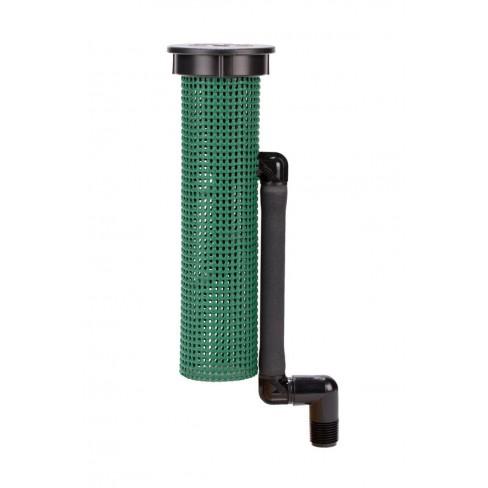 Подземный прикорневой спринклер RZWS-10-25-CV (25см) для маленьких и больших деревьев