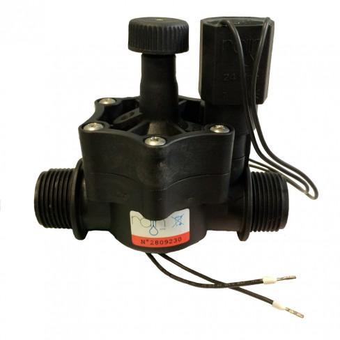"Электромагнитный клапан Rain RN 155 PLUS 1""M 24 VAC"